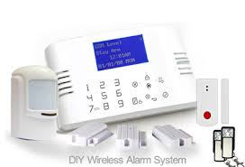 how to choose diy alarm system for home shop warehouse  with diy wireless alarm system from hkvstarcom