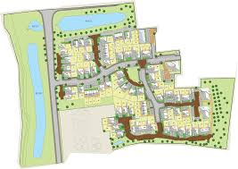 Redrow Oxford Floor Plan Interactive Site Map The Fairways Herne Bay Redrow