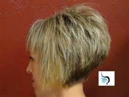 bob hairstyle cut wedged in back short wedge haircuts back view how to do a short stacked haircut