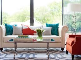 hgtv living room design living room and dining room decorating