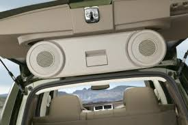 jeep patriot speakers jeep patriot compact suv with fwd or awd the jeep compass tougher