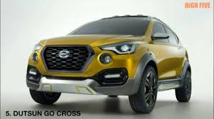compact sports cars five best upcoming crossover compact suv cars in india 2017 youtube
