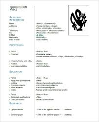 Resume Templates Samples Free Download Resume Template Sample Free Functional Resume Template