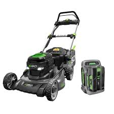 Home Depot Design Deck Online Ego 20 In 56 Volt Lithium Ion Electric Brushless Walk Behind