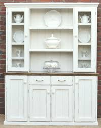 Country Buffet And Hutch Country Industrial Furniture Collection On Ebay