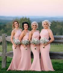 bridesmaids accessories white runway melbourne modern bridesmaid dresses one day