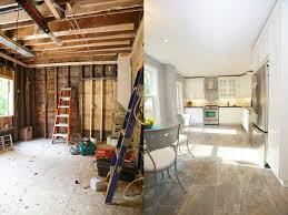 Renovating A Home Where To Start Should You Remodel Or Tear Down And Rebuild Your House