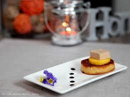 cuisiner la mangue bouchées foie gras et mangue cuisiner tout simplement le