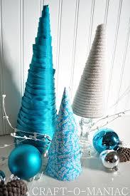 Mini Christmas Tree Decorations Diy by 15 Cute And Creative Diy Mini Christmas Tree Decor Ideas Style
