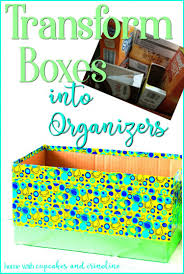 pantry organization diy storage containers from cardboard boxes