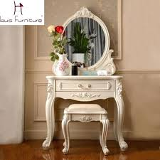 contemporary white bedroom vanity set table drawer bench vanity table for bedroom small modern vanity furniture bedroom