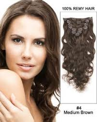 Hochsteckfrisurenen Clip Extensions by 16 Inch 7pcs Wave Clip In Remy Hair Extensions 27