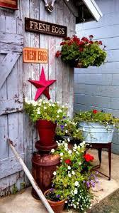 604 best garden yard u0026 potting shed images on pinterest