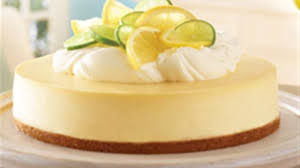 Lemon Cheesecake Decoration Lemon Lime Cheesecake Recipe Allrecipes Com