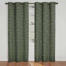 Moss Green Curtains Green Curtains Drapes Window Treatments The Home Depot