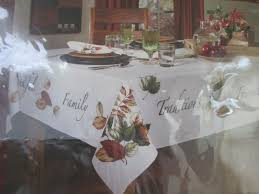 thanksgiving fabric tablecloths thanksgiving wikii