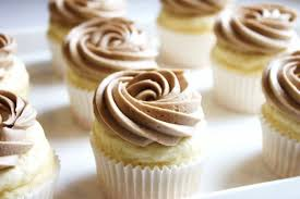maple frosting pancake cupcakes with maple frosting created by diane