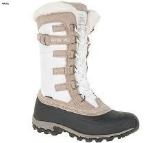 womens winter boots kamik s snowvalley winter boots sportsman s warehouse