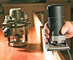 Fine Woodworking Trim Router Review by 6 Great Uses For Trim Routers Wood Magazine