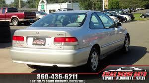 2000 honda civic ex coupe 1 6l auto 112907 pre owned 860 436 6211