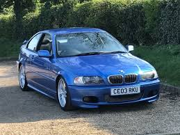bmw e46 330ci clubsport 6 speed manual in beaconsfield