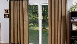 Patio Door Net Curtains Modern Door Curtains Helena Source Net