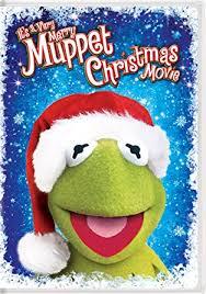 it s a merry muppet david arquette