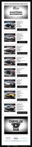 black friday car dealership 8 best black friday sales event flyers images on pinterest black
