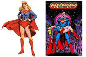 Halloween Costumes Supergirl 5 5 Worst Supergirl Costumes Robot U0027s Voice