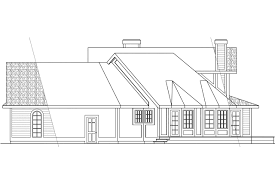 country house plans freemont 10 006 associated designs