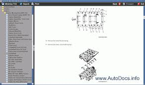 isuzu npr diesel 5 2l n series repair manual order u0026 download
