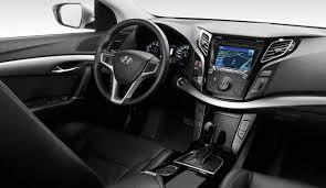 mazda 2011 interior hyundai i40 first image revealed of vf wagon u0027s interior