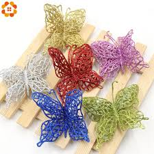buy wholesale butterfly ornaments from china