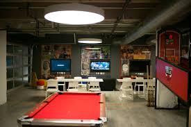 Basement Game Rooms Interior Design Home Design Basement Game Room Ideas Regarding