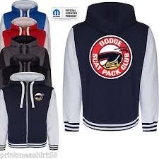 dodge ram pack licenced mopar dodge ram pack logo sign varsity hoody hoodie
