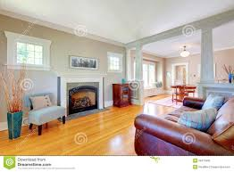 Interior Design Soft by Beautiful Soft Natural Living Room Interior Design Royalty Free