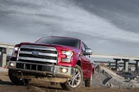 2017 ford f 150 truck smart features like driver assist