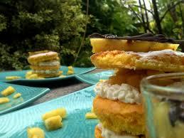 comment cuisiner la mascarpone petit gâteau monté à l ananas et au mascarpone comment finir les