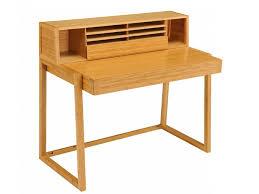 bureau en bambou lua avec rangements bambou