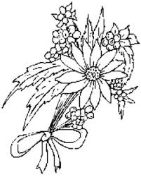 wedding flowers drawing drawings of flowers