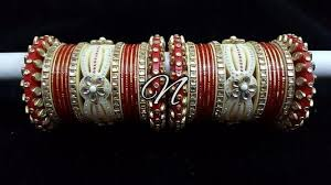wedding chura bangles bangles set vivah bridal chura buy collections page 2