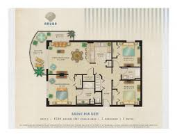 aruba condos daytona beach floor plans the wyse condo team