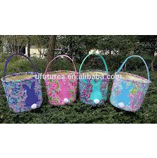 easter buckets wholesale lilly pulitzer easter basket wholesale basket suppliers alibaba