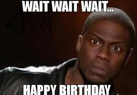 Happy Bday Meme - 20 ultimately funny happy bday memes sayingimages com