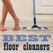 floor cleaner that s better for the environment