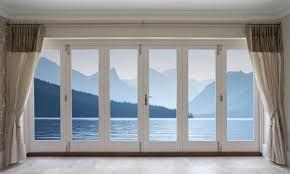 Patio Door Styles Mirror And Glass