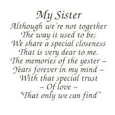 best 25 sister poems ideas on pinterest poems for sisters