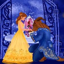 809 beauty beast belle images
