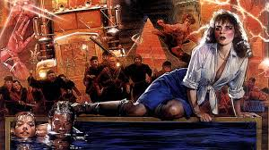 Big Trouble In Little China Meme - big trouble in little china full hd wallpaper and background image