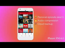 free podcasts for android podcast player free android apps on play